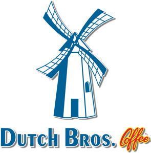 Dutch-Bros-Coffee-Text-Logo-with-Windmill-Color-Vert-Outlined